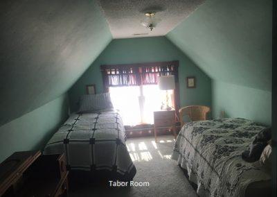 taborroom